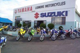 LMC Front shop